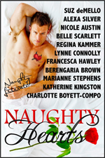 Naughty Hearts Cover