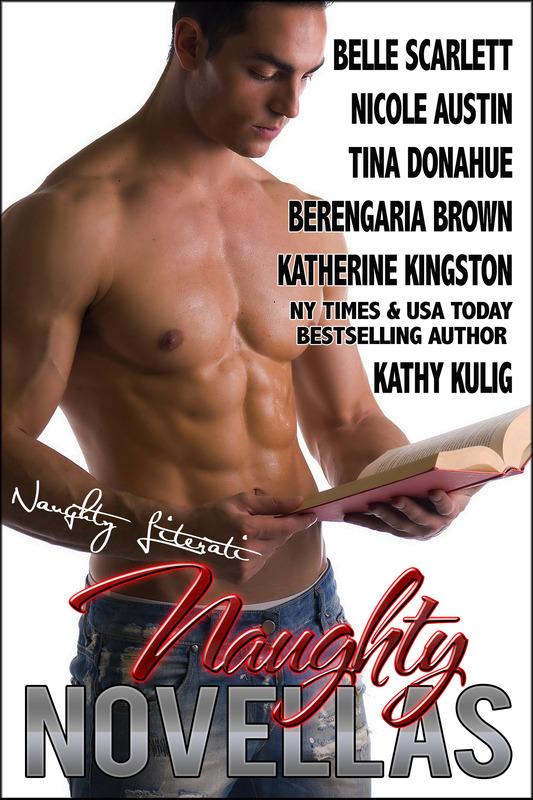Naughty Novellas