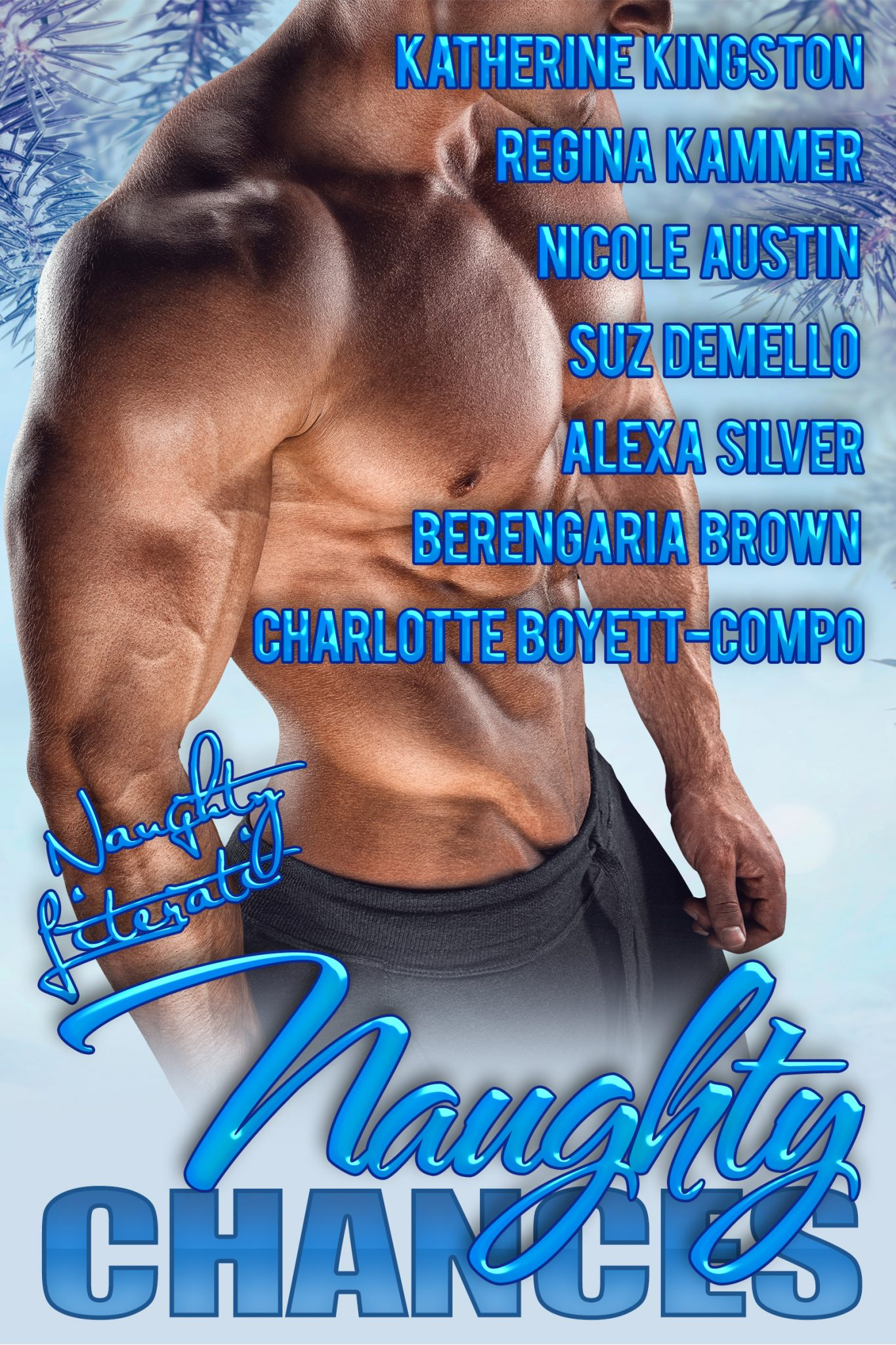 Naughty Reunions Cover